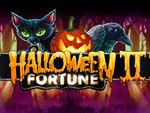 Halloween Fortune Slot Demo