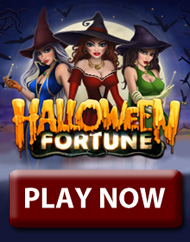 Play Halloween Fortune