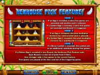 Hen House Slot 3