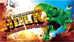 Hulk: Ultimate Revenge Slot