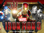 Iron Man 3 Slot Demo