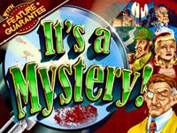 It's a Mystery Slot