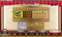 Jack and Jill slot 2