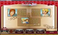Jack and Jill slot 3