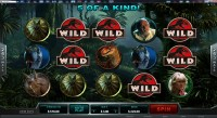 Jurassic Park Slot 1