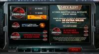 Jurassic Park Slot 6