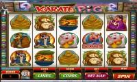 Karate Pig 1