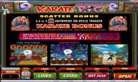 Karate Pig 2