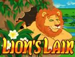 Free Lion's Lair Slot