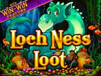 Play Loch Ness Loot