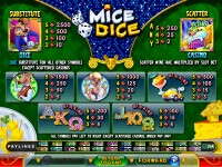 Mice Dice Slot