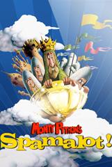Play Monty Python's Spamalot