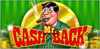 Play Mr. Cashback