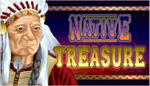 Native Treasure Slot Demo