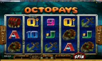Octopays Slot 1