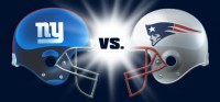 Patriots vs Giants