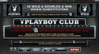 Playboy Slot 1