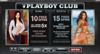 Playboy Slot 2