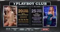 Playboy Slot 3