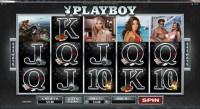 Playboy Slot 5