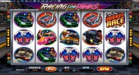 Racing for Pinks slot 1