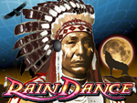 Free Rain Dance Slot