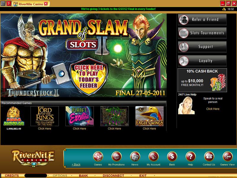canadian online casino river queen