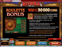 Riviera Riches Slot