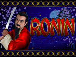 Free Ronin Slot