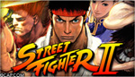 Street Fighter 2 Slot Demo