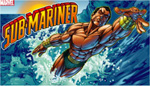 Sub-Mariner Slot Demo