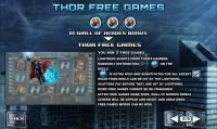 The Avengers Slot 5