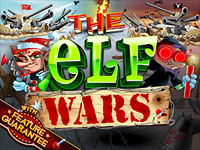The Elf Wars Slot
