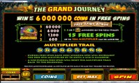 The Grand Journey 1