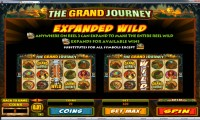 The Grand Journey 2
