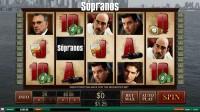 The Sopranos Slot 1