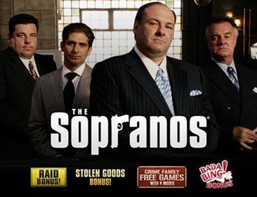 The Sopranos Slot