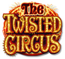 The Twisted Circus Slot Demo