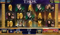 Thor: The Mighty Avenger 1