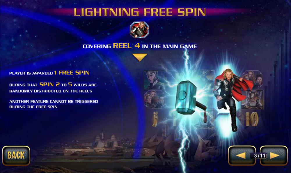 Игровой автомат The Mighty Atlas - бесплатная игра онлайн