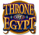 Throne of Egypt Slot Demo