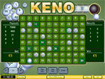 Free Keno Demo
