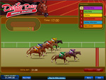 Free Horse Racing Game