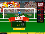 Free Penalty Shootout Game