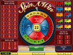 Free Spin a Win Game