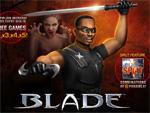 Blade Slot Demo