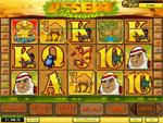 Desert Treasure Slot Demo