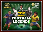 Football Legends Slot Demo
