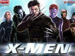 X-Men Demo