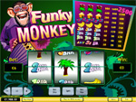 Funky Monkey Slot Demo